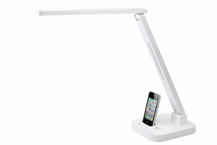 Led Articulating Desk Lamp