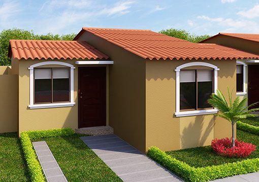 Casas en la joya guayaquil j porn pinterest for Modelo de casa esquinera