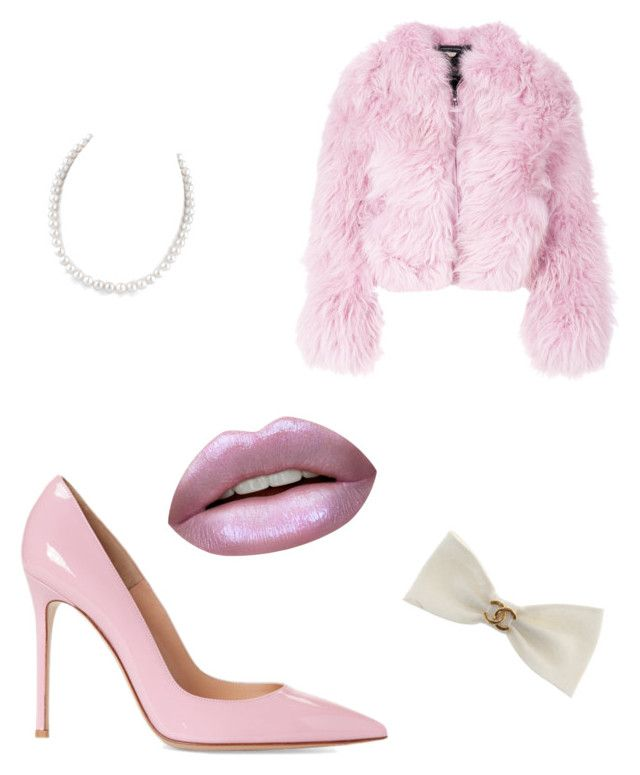 """""""Scream Queen 