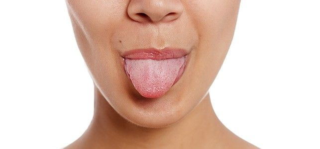"""I've known for years that the tongue can be a good indicator of what's going on in other parts of your body. And I've experienced first-hand how coated and """"fuzzy"""" it can be when I'm doing ..."""