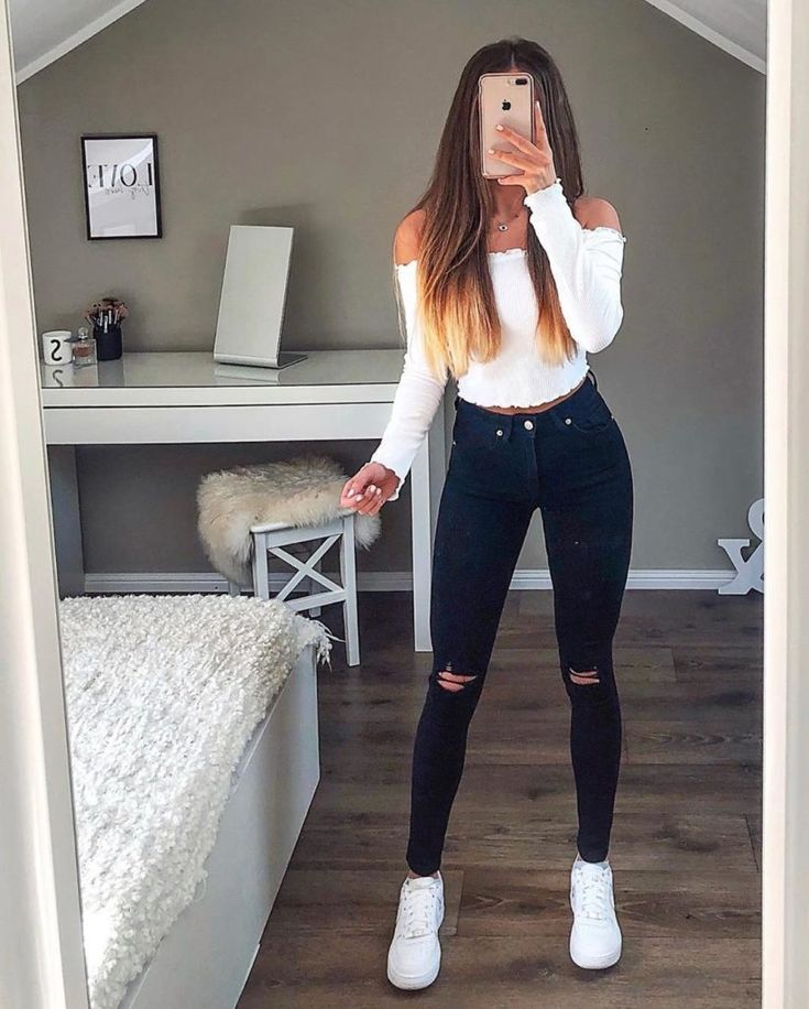10 Fashion Jeans For Women of 2019 – Letme Beauty