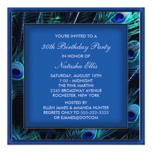 18 best 70Th Birthday Invitation Wording images on Pinterest - best of invitation birthday party text