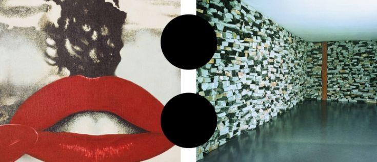 Art, two points Barcelona lives contemporary art - MACBA Barcelona -  untill 06 Jan. 2014