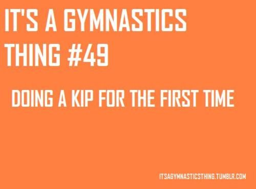 77 best Gymnastics images on Pinterest Gymnastics problems - proudest accomplishment