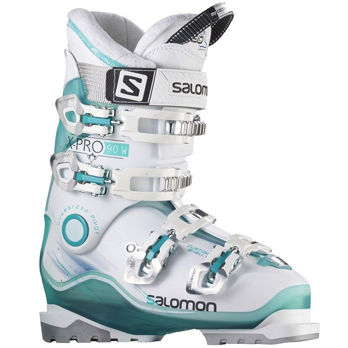Salomon - X Pro 90 Ski Boots - Women's 2016
