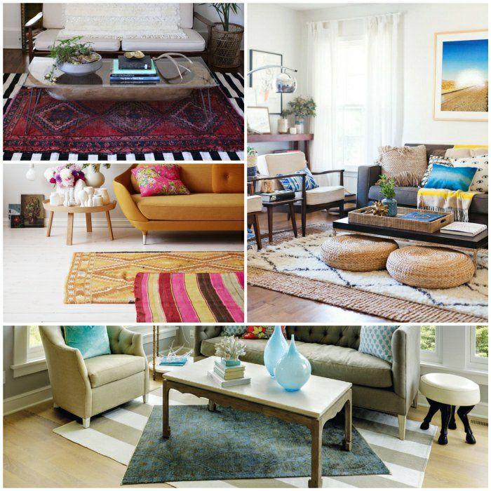 teppiche wohnzimmer teppich modern wohnzimmerteppich wohnideen pinterest. Black Bedroom Furniture Sets. Home Design Ideas