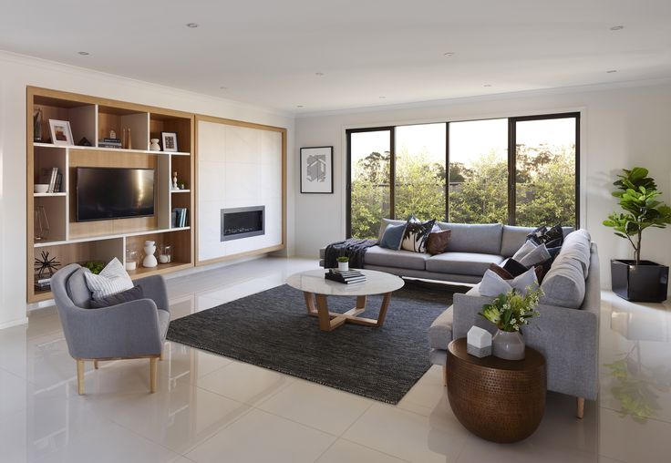 This living room is on Display at our beautiful - Sentosa in Craigieburn, VIC.