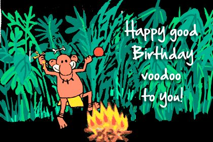 Send Birthday eCards for free to friends and family at KingCards.com