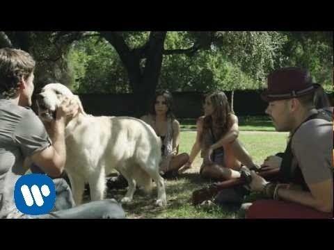 Jesse & Joy - ¿Con Quien Se Queda El Perro? (Video Oficial) - YouTube