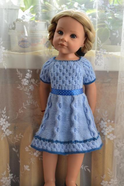 PlayDolls.ru - Играем в куклы :: Тема: Светлана Юрьевна: гардероб моих кукол (6/26)