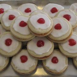 Best empire cookie recipe