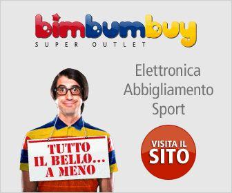 Tutto lo shopping online!!!: Bimbumbuy