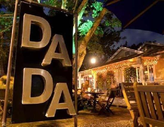 dada restaurant #DADABOX