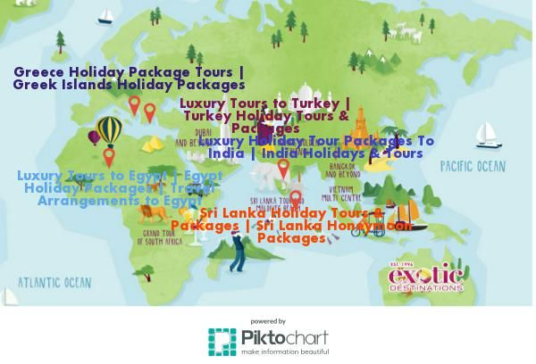 Exotic Destinations is a premier boutique tour operator for Australian travellers. Our mission is to show you the world in a way you've never seen it before – its tastes, sounds, smells and sights more vivid and full of life than you ever imagined.