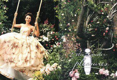 Pleasures Estée Lauder for women Pictures