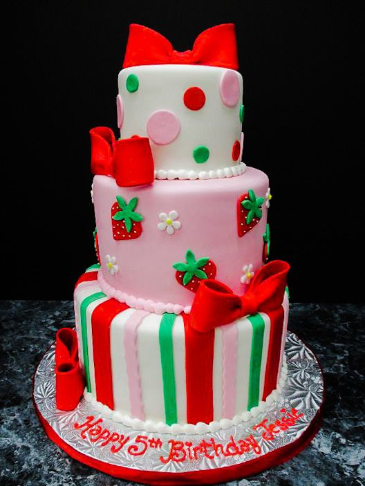 26 best Birthday Cakes images on Pinterest Dairy Bakeries and