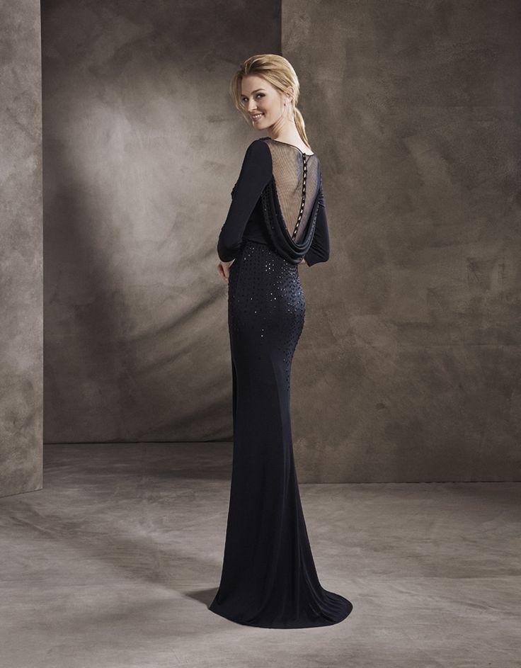 Cocktail dress 2017 Collection Pronovias