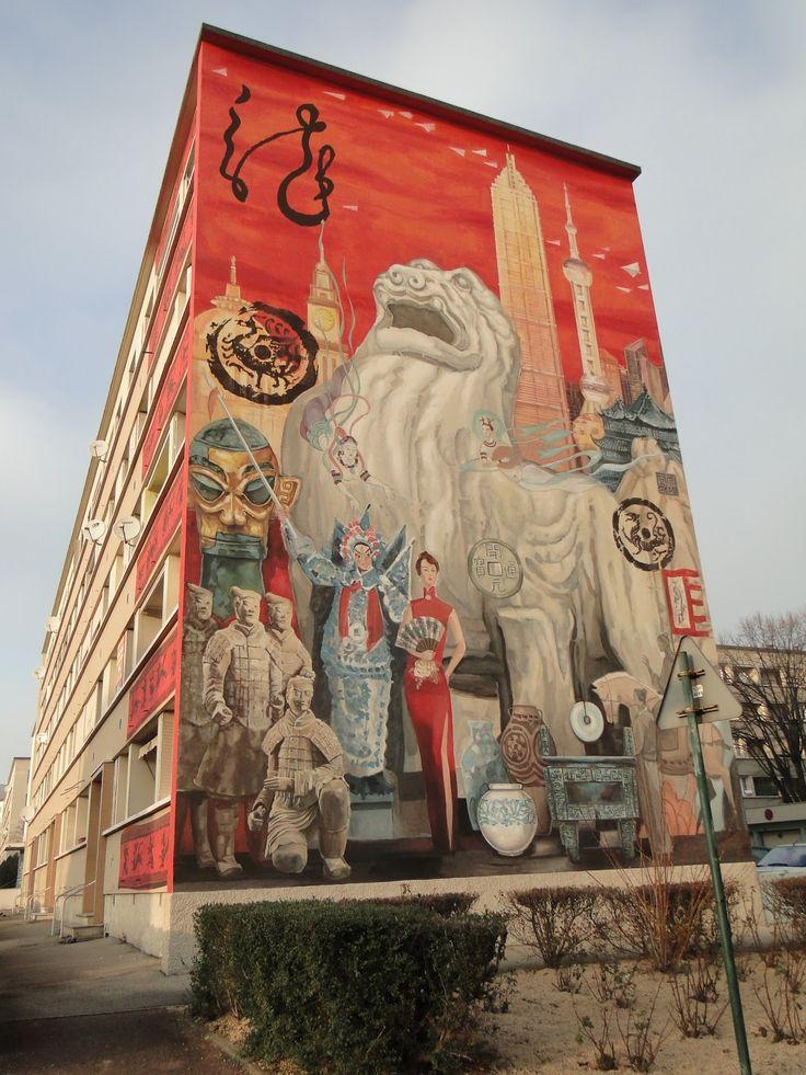 3865 best images about street art on pinterest graffiti artists graffiti murals and street. Black Bedroom Furniture Sets. Home Design Ideas
