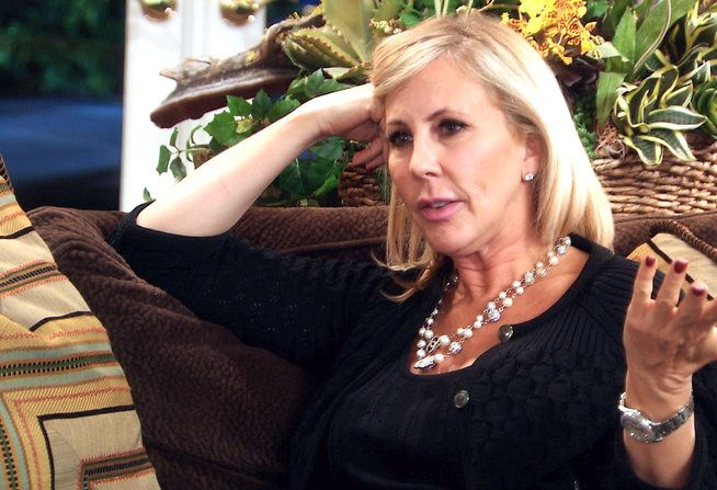 Is Vicki Gunvalson Ready To Leave Real Housewives Of Orange County?!
