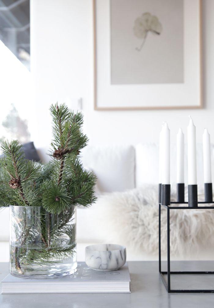 Living room_christmas
