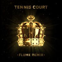 Lorde - Tennis Court (Flume Remix) by Flume on SoundCloud
