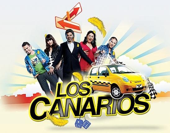 Cada día trae su afán, y con cada pasajero llega una nueva aventura. Telenovela de Caracol Televisión, más cerca de ti.