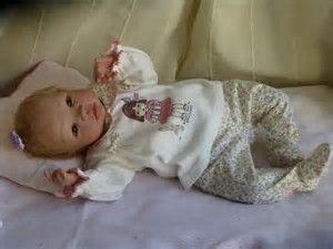 Image result for Reborn Baby Dolls for Adoption