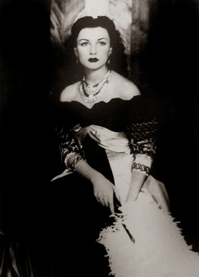 queen fawzia bint fuad of egypt - Google Search