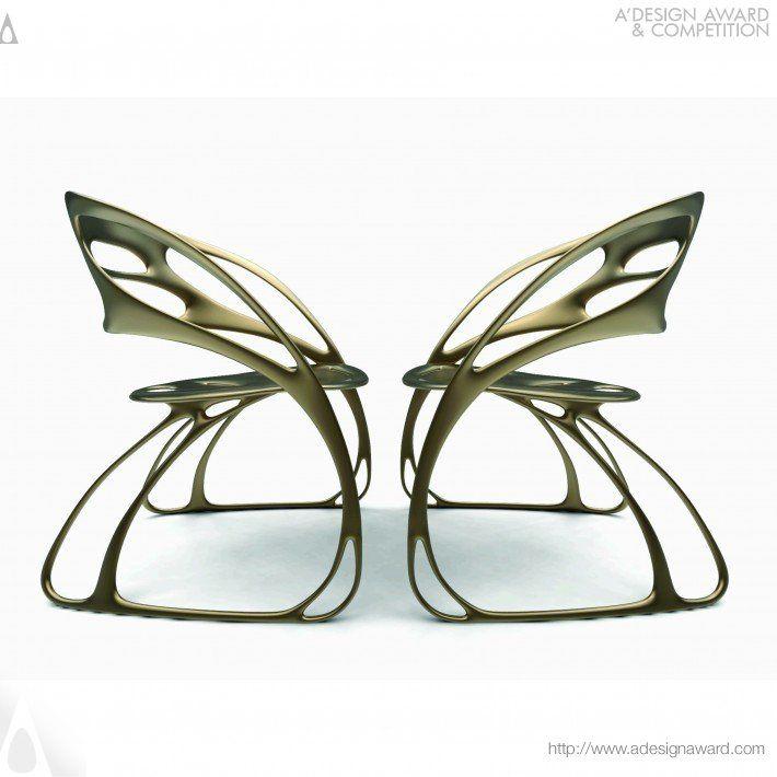 Maripossa Butterfly Chair Casa Haus | Decoración e inspiración para tu hogar