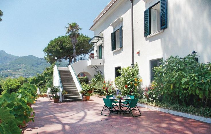 Vacation Home Villa Sorvillo, Vietri | Villas.com