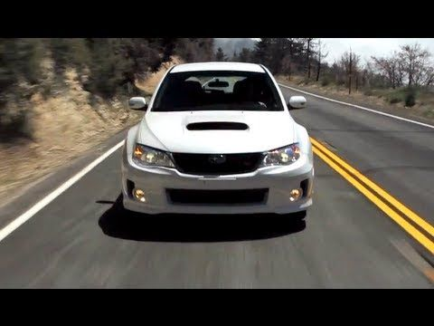 This machine has solidified itself as my ultimate car, a must have for any crazy adventurer. Subaru WRX STi wagon.
