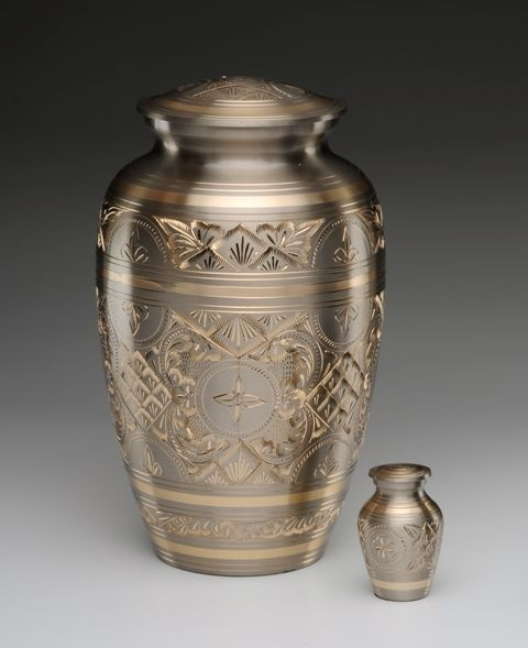 81 Best Cremation Urns For Ashes Images On Pinterest