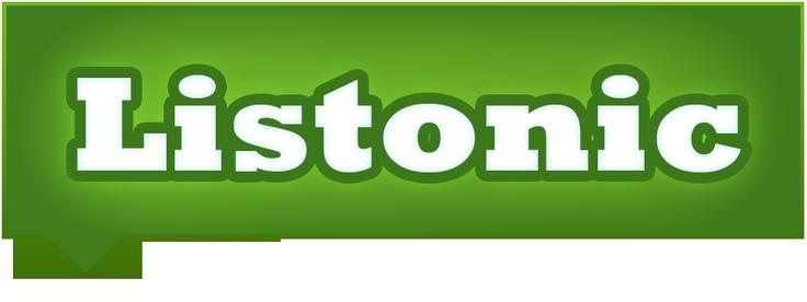 Listonic logo (old)