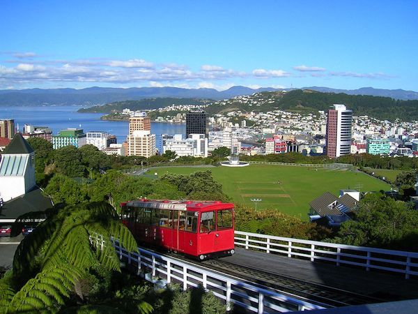 10 Great Reasons Why You Should Visit New Zealand On Your Next Holiday #newzealand
