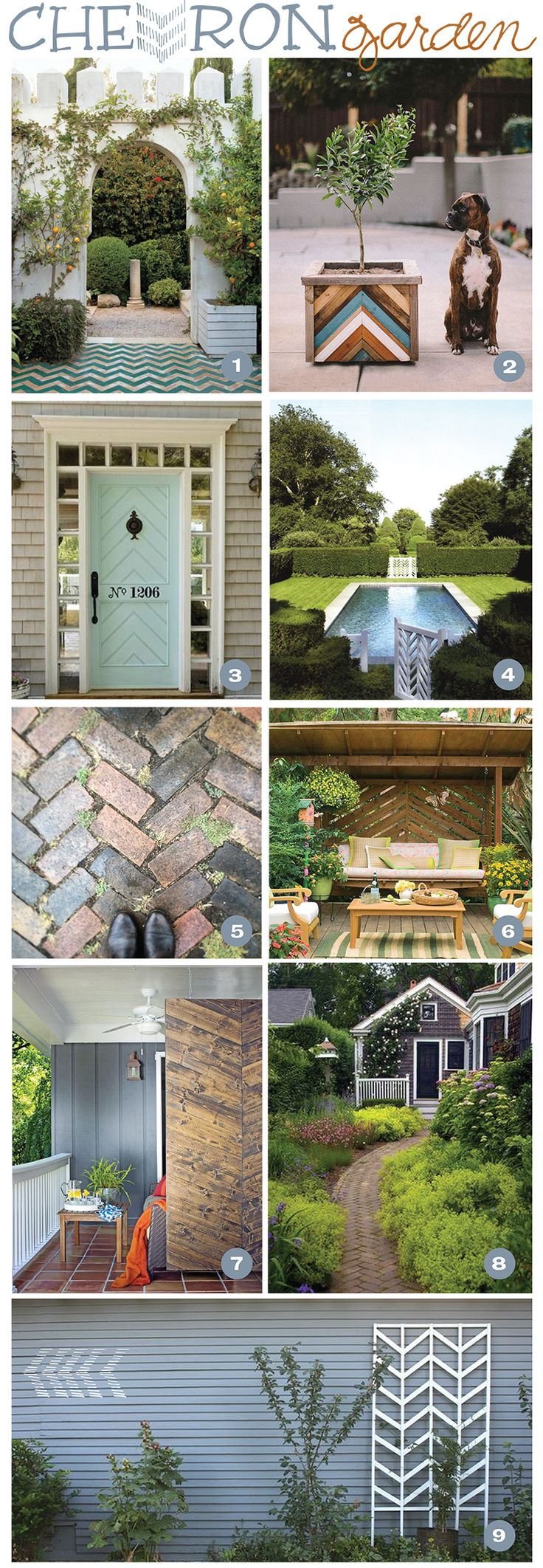 1000 Images About Garden Design On Pinterest