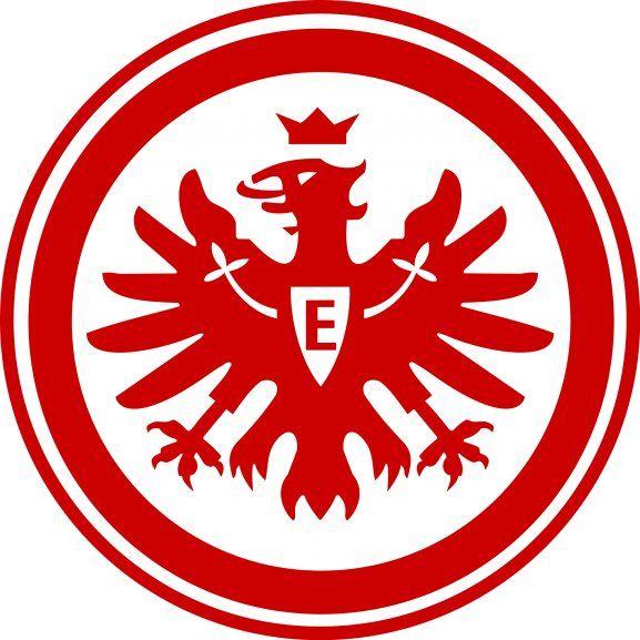 logo of eintracht frankfurt   eintracht frankfurt logo