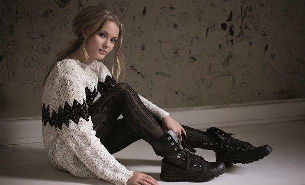 New Album: 1 / New Single: Weak Heart – Zara Larsson | Magic Music ...