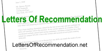 155 letter of recommendation templates you can download and print for free. We have tips on writing letters of recommendation and as well as templates including letters of recommendation and letters of reference for employment, college and graduate school, adoption, apartment rental, and other personal and professional situations.
