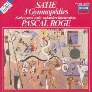16. Gymnopédies—No.1–3 and Gnossiennes—No. 1–7, Erik Satie, 1890–93