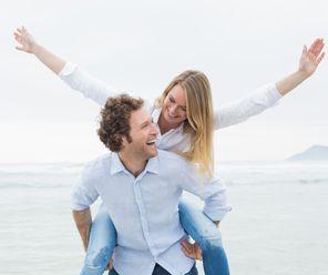 Er dit parforhold solidt og robust eller er I på noget mere vaklende grund? Tag testen her!