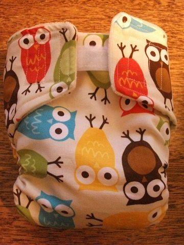 I love cloth diaper designs! They are so cute! I will definitely try cloth diapering with my next child.