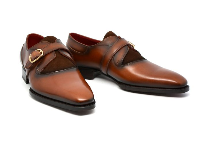Bespoke Inspired Small Batch Luxury Men S Shoes Cobblerunion