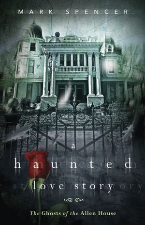 just ordered this book...it's about a house in my hometown. i actually lived across the street from this beautiful, creepy house. can't wait to read it
