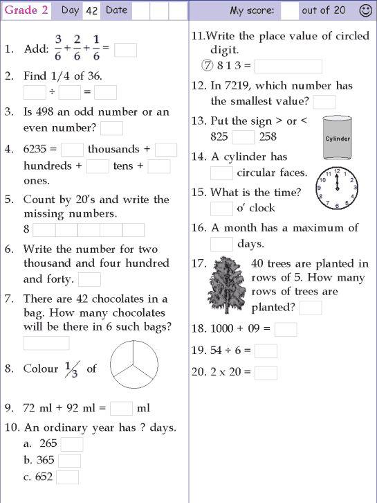 19 Best Mental Maths Worksheets Images On Pinterest Math Education