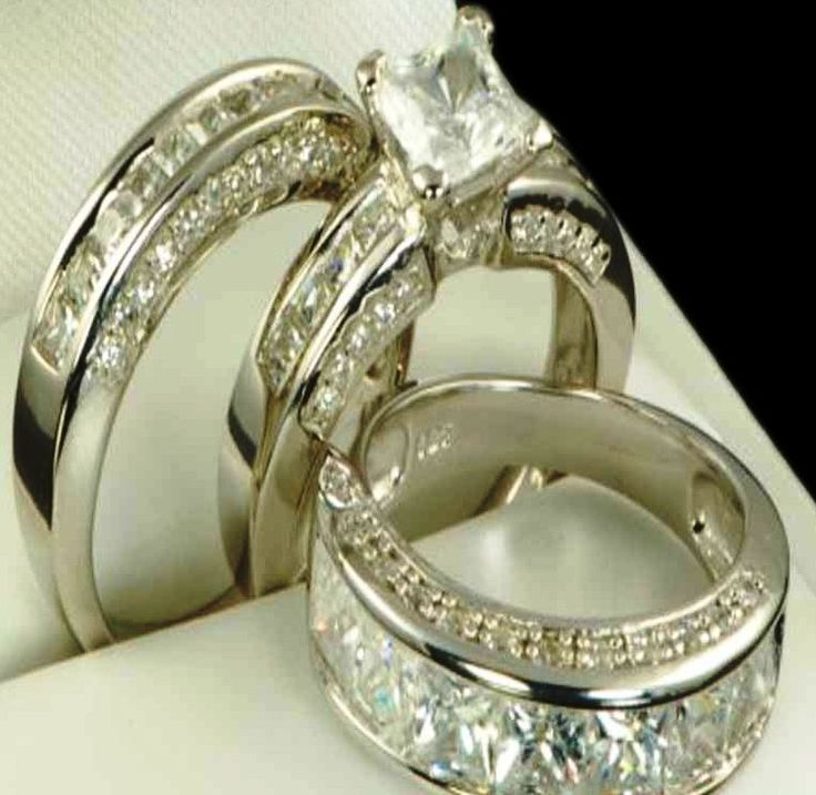 Camo Wedding Ring Sets | ... Engagement Rings: Titanium Wedding Rings | Top Wedding Ring Designers