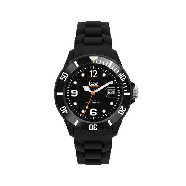Reloj ice watch ice forever si.bk.bb.s.11 - 89,10€ http://www.andorraqshop.es/relojes/ice-watch-ice-forever-si-bk-bb-s-11.html