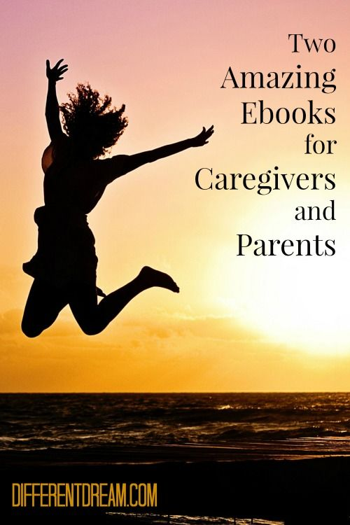 2 new ebooks for caregivers provide information about PTSD in children and show caregivers how to use a planner and notebook created with them in mind.