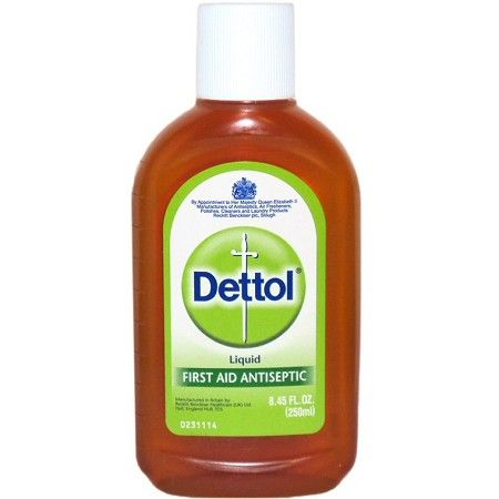 Dettol First Aid Antiseptic Liquid 8.45 oz $4.49   Visit www.BarberSalon.com One stop shopping for Professional Barber Supplies, Salon Supplies, Hair & Wigs, Professional Product. GUARANTEE LOW PRICES!!! #barbersupply #barbersupplies #salonsupply #salonsupplies #beautysupply #beautysupplies #barber #salon #hair #wig #deals #sales #Dettol #First #Aid #Antiseptic #Liquid
