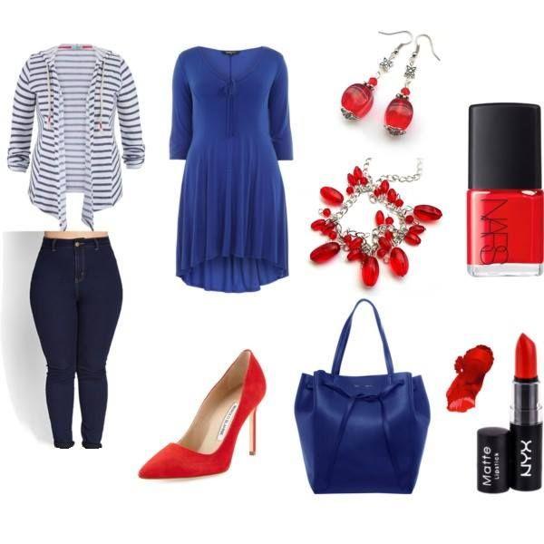Outfit od Šperky Salina & Natalyss