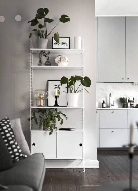 A cozy bedroom solution - via Coco Lapine Design